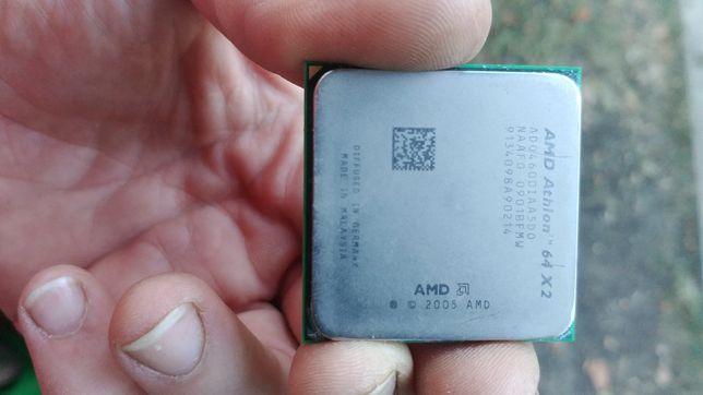 Athlon x2 4600+ атлон х2 + система охлождения
