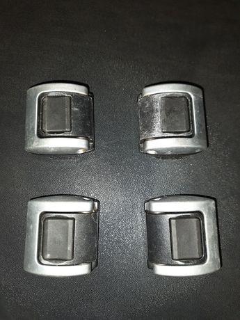 Комплект крепления 4F9863539 Audi a6 c6 q5 q7