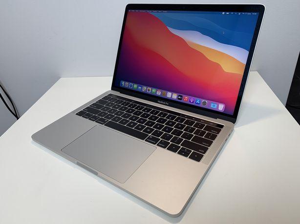 MR9U3 Macbook Pro Retina 13 mid 2018 i5-8259u/16gb ram/256gb SSD/4x tb