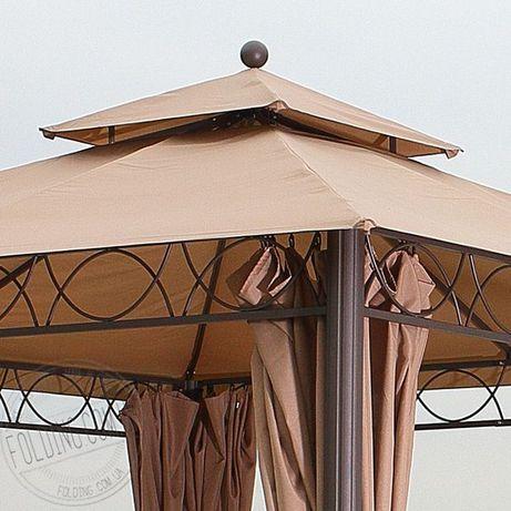 Пошив (изготовление) тентов, зонтов, маркиз, садовых беседок, палаток.
