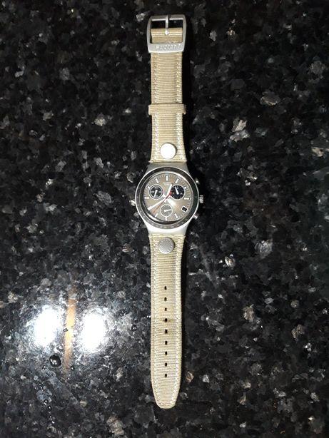 Relogio swatch Irony cronografo