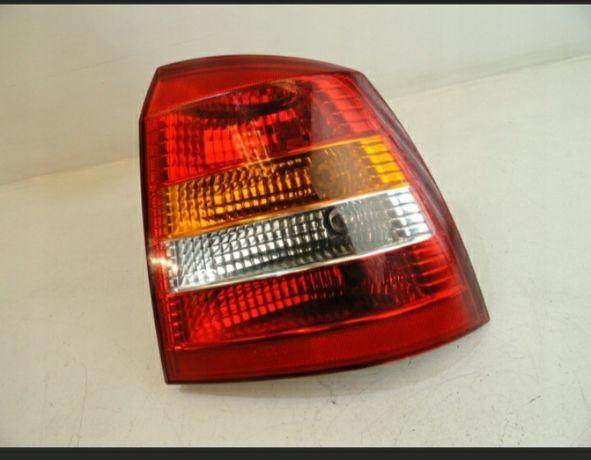 Lampa tylna tył prawa. Opel Astra II G 5D