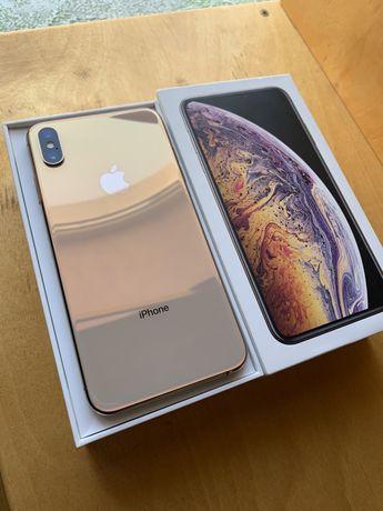 iPhone Xs Max 64 гб neverlock ИДЕАЛ!