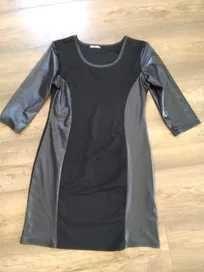 Sukienka rozm. XL Kościerzyna - image 1