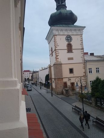 Apartament PRZY STARÓWCE mieszkanie na doby noclegi Krosno FV