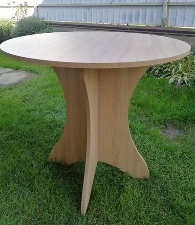 Кухонний стіл  (круглий)