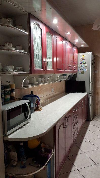 Meble kuchenne zestaw mebli kuchennych Elbląg - image 1
