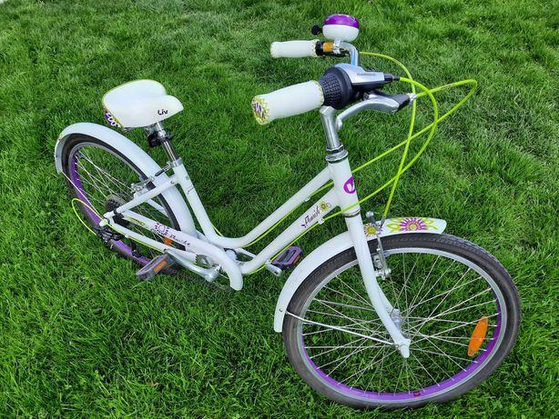 """Rower dla dziewczynki Giant Flourish Liv 24"""""""