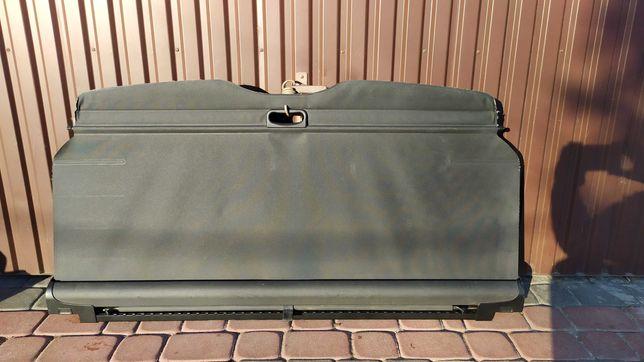 Roleta bagażnika czarna siatka BMW E39 Touring