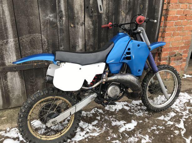 Yamaha YZ80