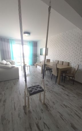 Mieszkanie Warka centrum 78,6m2 + Garaż podziemny + dwie piwnice