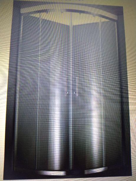 kabina prysznicowa Lavado z brodzikiem NOWA