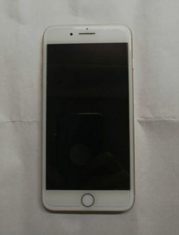 Iphone 8 Plus заблокирован