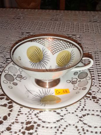 Filiżanka porcelanowa Bavaria (G.18)