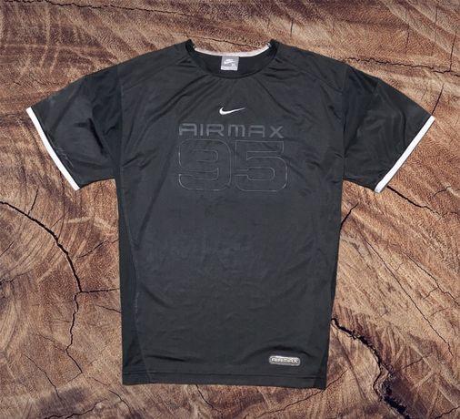 Футболка Nike air max