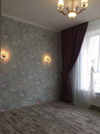 Новая, модная, однокомнатная квартира Крюковщина