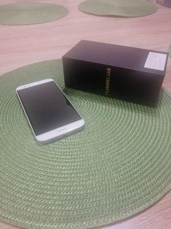 Sprzedane:Huawei GX8 Space Grey