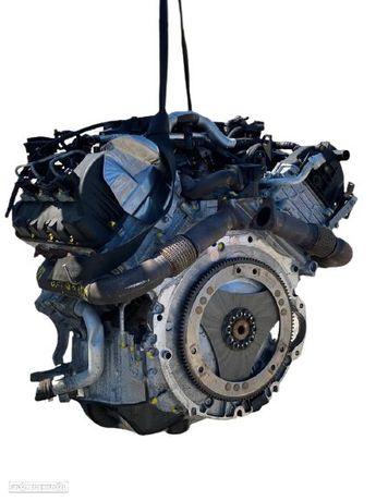 Motor Usado PORSCHE/CAYENNE (92A)/3.0 Diesel 262 CVS   06.10 - REF. MCV.VA