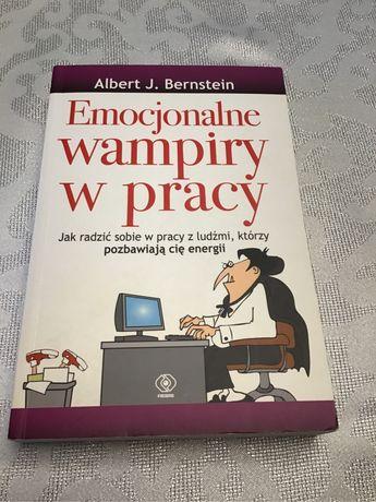 Poradnik, psychologia: Emocjonalne wampiry w pracy