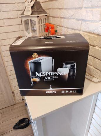 Ekspres do kawy Nespresso Krups