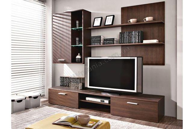 Польская мебель стенка пенал тумба под телевизор полка детской комнаты