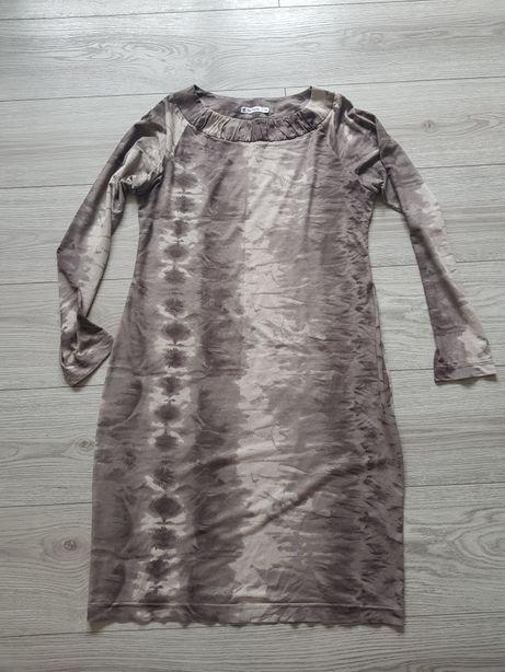Jak Nowa sukienka de facto xxl 44