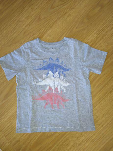 T-shirt Baby GAP - 3 anos