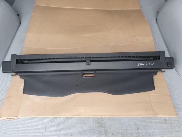 Roleta bagażnika nr 5 BMW 5 F11 09-17 + siatka