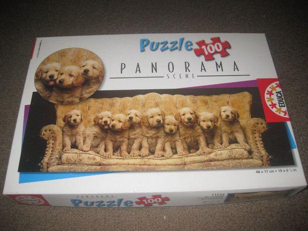 "Puzzle da colecção ""Panorama Scene"""