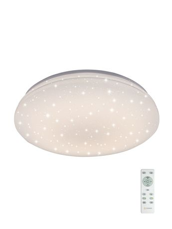 SATURN 60W Светодиодный светильник - люстра с пультом