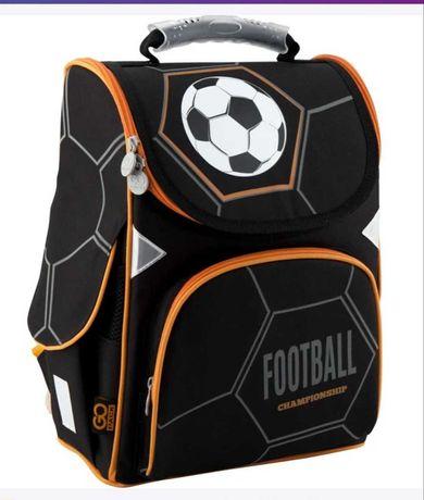 Рюкзак для 1-4 класса  GO Pack.CLASS