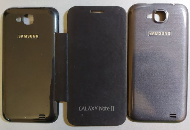Продам оригинальные задние крышки для Samsung Galaxy Note II