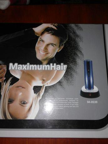 Продається масажна щітка для голови і волосся.