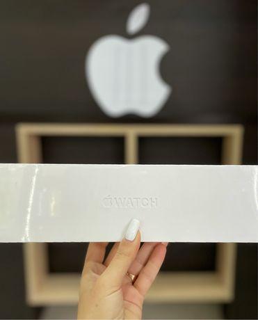 Годинник Apple Watch Stainless steel 6 40 MM GPS+Cellular РОЗСТРОЧКА 0