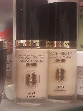 Podkład MAX Factor Face infinity