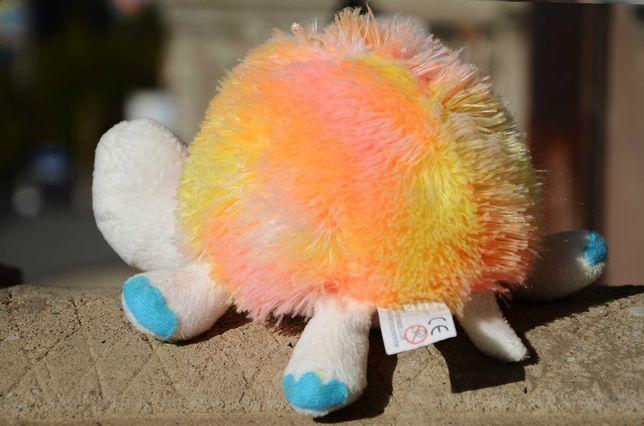 Мягкая игрушка -Радужная Черепашка
