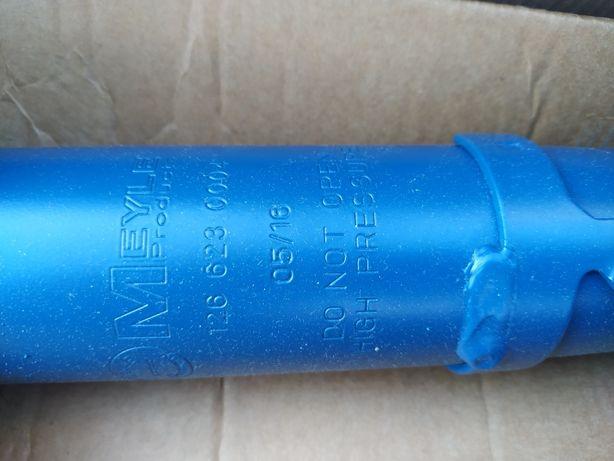 Продам аммортизаторы, стойки передние газомаслянные Meyle