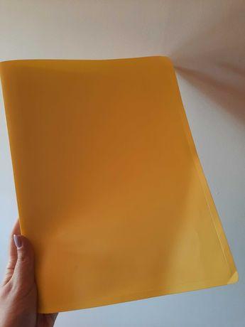 Portefólio amarelo