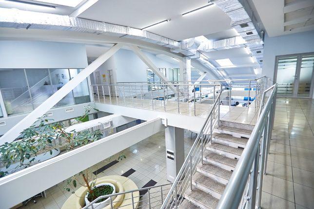 VIP офис в БЦ класса В+. метро Олимпийская. Без комиссии!