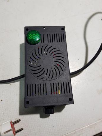 Регулятор мощности напряжения до 5КВ