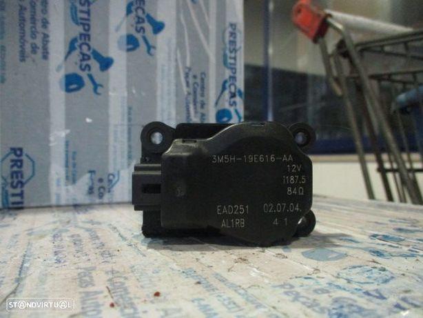 Motor da Comporta de Sofagem 3M5H19E616AA FORD / C MAX / 2004 /