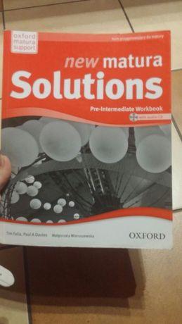 New matura solutions cwiczenia