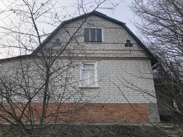 Продам дом (дачу) на Печенежском водохранилище
