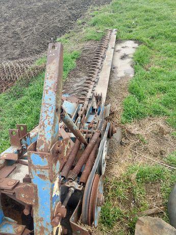Коса на трактор КПН-2,1
