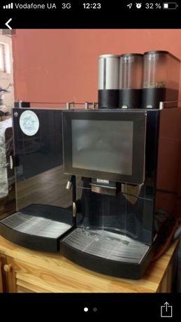 Кофемашина Franke fm800