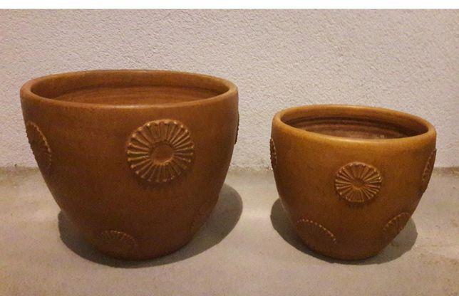 Ceramiczne donice