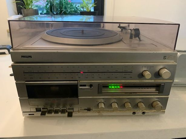 Philips F1422 Gramofon magnetofon