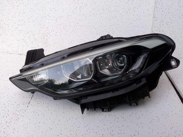 Fiat Tipo II Reflektor, lampa lewy przód LED