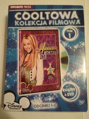 Hannah Montana Sezon 1 DVD