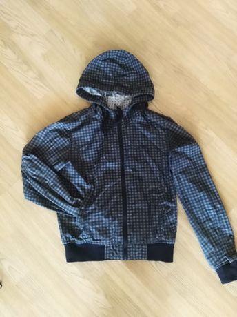 Куртка-вітрівка р.164